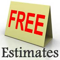 Hot water heater, tankless water heater, home water heater. Free estimates, Free estimates, Free estimates